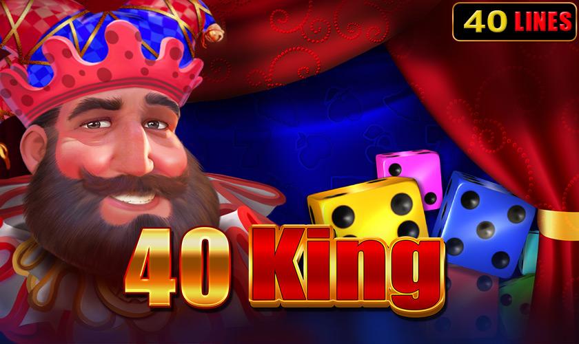 EGT - 40 King