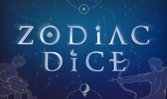 ADG - Zodiac Dice
