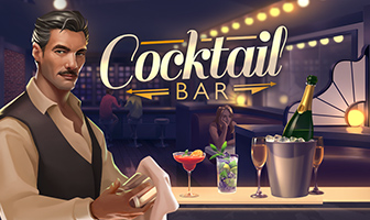 ADG - Cocktail Bar