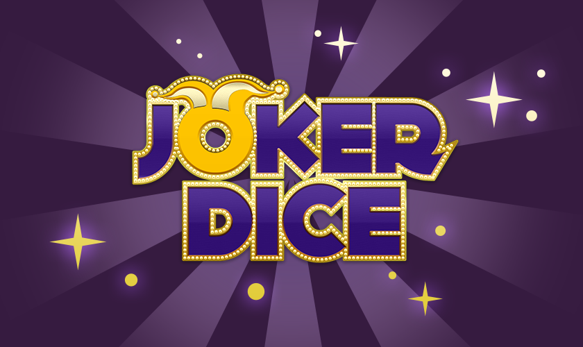ADG - Joker Dice