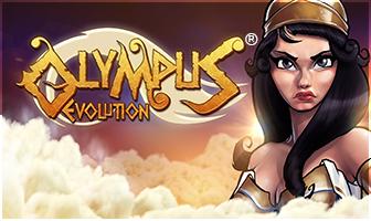 Olympus DiceSlot