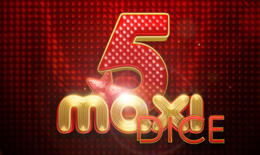 eGaming - Maxi 5 Dice