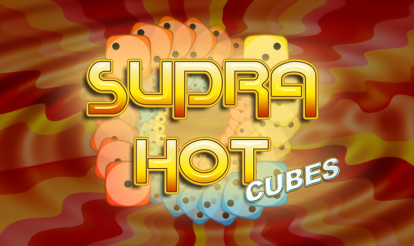 NOVO - Supra Hot Cubes