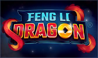 G1 - Feng Li Dragon DiceSlot