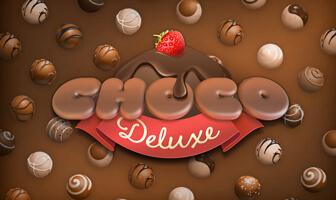 ADG - Choco Deluxe