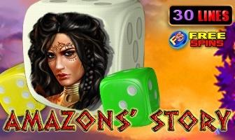 EGT - Amazons Story