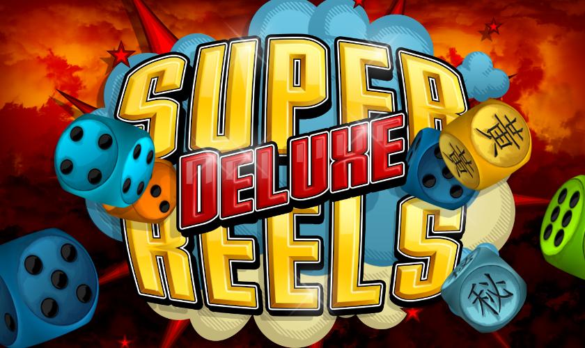 eGaming - Super Reels Deluxe Dice