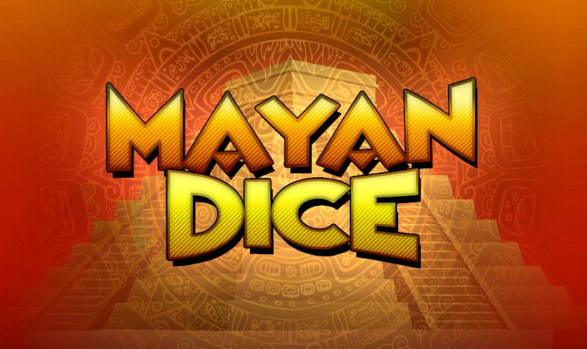 ADG - Mayan Dice