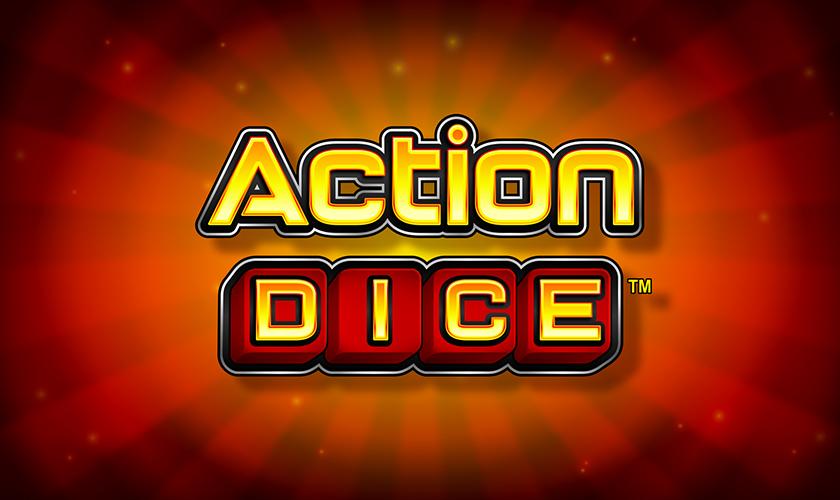NOVO - Action Dice